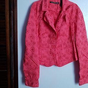 Dkny/Jeans jacket